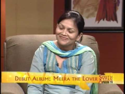 Vandana Vishwas on South Asian Focus TV