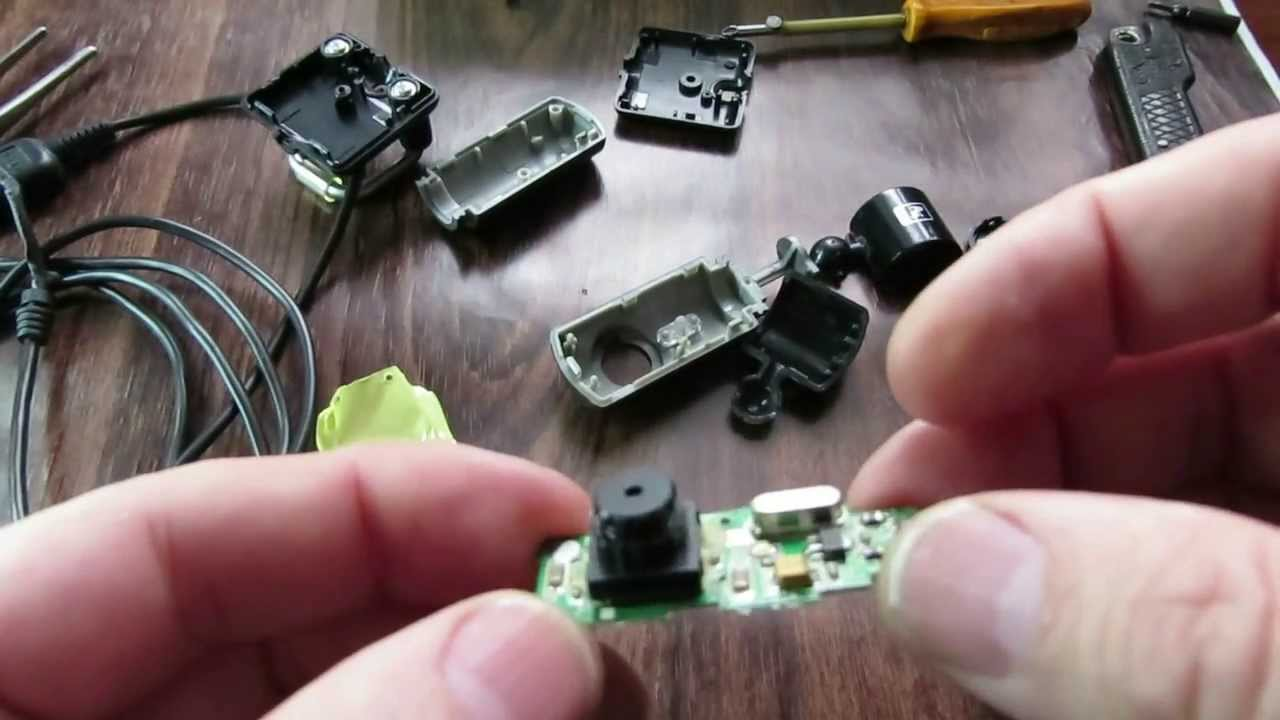 Как из камеры ноутбука сделать