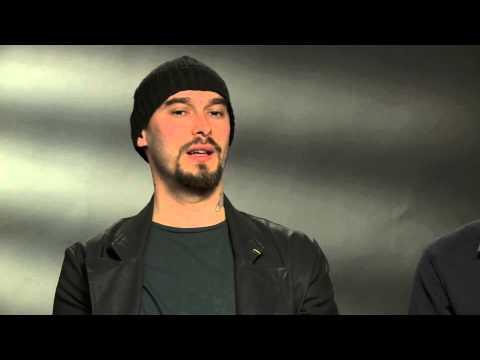Intervista: Nicolai Lilin parla di Educazione Siberiana e dei tatuaggi