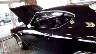 ~~SOLD~~ 1969 Chevy Chevelle SS 396 For Sale, The Nicest one I have ever seen!!