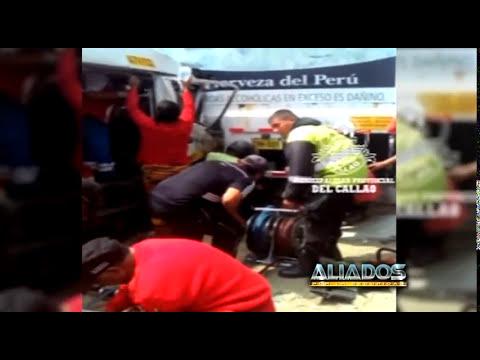 Aliados por la Seguridad: Aliado Ciudadano: Callao