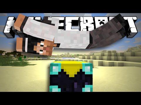 СТОЛ ДЛЯ ПОЛЕТА - Minecraft (Обзор Мода)