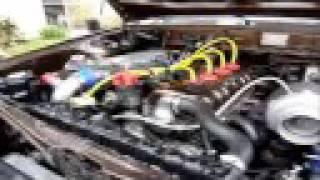 Corolla 82 3TC Turbo