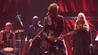 Peter Maffay & Helene Fischer make it big - Du (You) in 2014