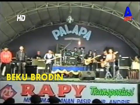 Beku Brodin Om Palapa Lawas Nostalgia Dangdut Koplo Classic
