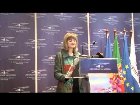 Cerimónia de Abertura do Ano Académico 2011 | 2012