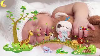 EN ÇOK DİNLENEN BRAHM NİNNİSİ BEBEKLER İÇİN UYKU MÜZİĞİ BABY SLEEP MUSIC BRAHMS LULLABY BEDTIME