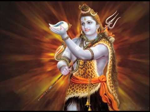 Sri Shiva Kavacham With English Translation video