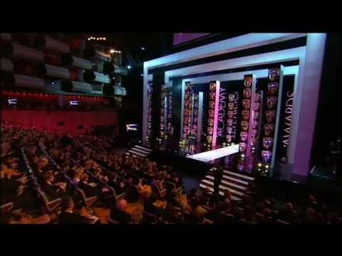 Richard Armitage Presenting Bafta Award Baftas 2009
