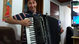 CANUDO GAITEIRO ( BUGARI)