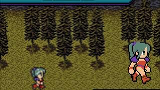 Final Fantasy VI - Terra (Famitracker 8 Bit - 2A03 REMIX)