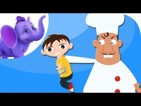 Charley, Charley - Nursery Rhyme With Karaoke video