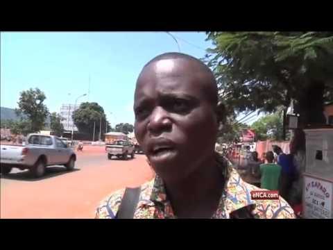 Burundi ready to deploy troops to CAR
