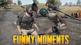 PUBG best WTF !!! funny movements