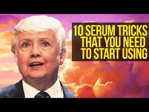 10 Serum Tricks You Need To Start Using - How To Get Better At Serum #1