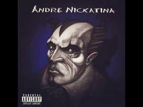 Andre Nickatina - I