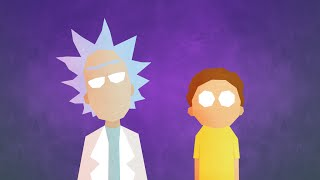 Rick Sanchez (Me, Myself &I)  [AMV]