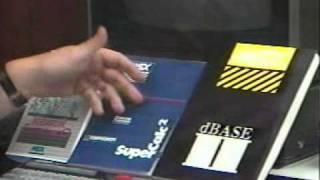 Dominando o MSX com Prof. Pierluigi Piazzi 4/5
