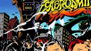 Watch Aerosmith Freedom Fighter video