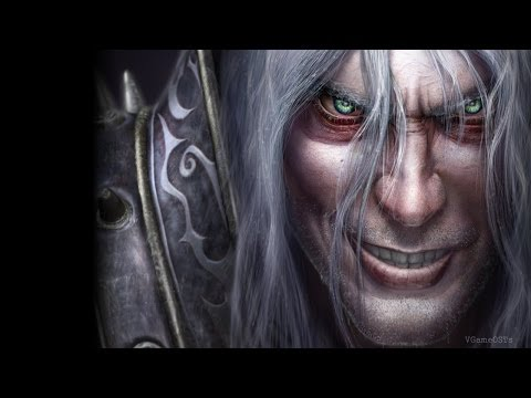 Warcraft 3: The Frozen Throne Soundtrack (Full)