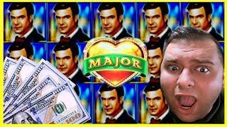 ❤️ I LANDED THE MAJOR HEART on LOCK IT LINK ❤️ HUGE HIGH LIMIT WINS 🔒 EZ Life Slot Jackpots