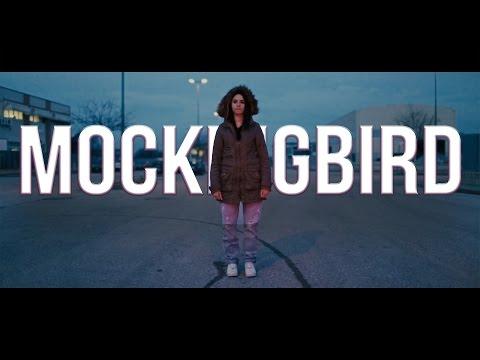 Eminem - Mockingbird (Leila Voice cover)