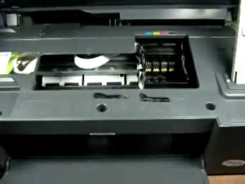 Epson Stylus Dx8400 Series Scan