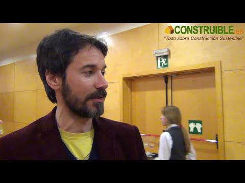 CONSTRUIBLE: I Workshop de Edificios de Energía Casi Nula.