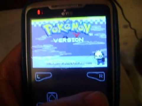 Pokémon X/Y rom hack para android y pc con emulador de game boy advance (incluye mega evoluciones)