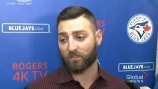 Blue Jays Kevin Pillar Suspended For Using Homophobic Slur