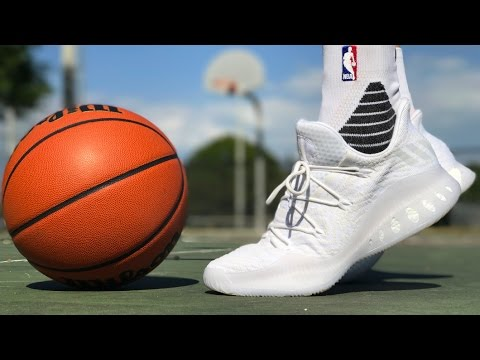 ADIDAS CRAZY EXPLOSIVE LOW PRIMEKNIT!!! IS BOOST REALLY LIFE?!?!