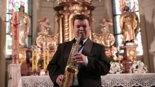 Hallelujah na Ceremoni ślubnej - Saksofon