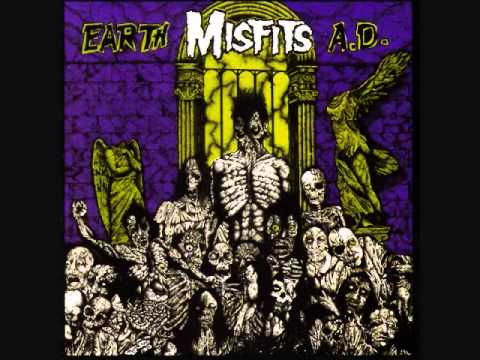 The Misfits - We Bite