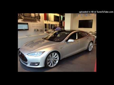 Tesla Brussels Interview in Dutch