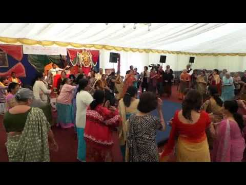 Mataji Na Garba video