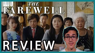 AWKWAFINA shines in The Farewell! | Movie Review