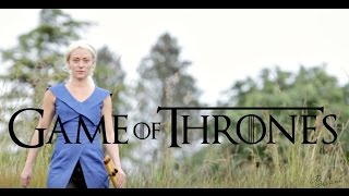 Game of Thrones Theme Song - (cover by Bevani flute)