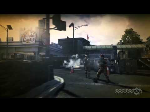 GS News - Crytek talks Homefront 2