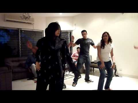 Soniye Ve - Rehearsal Part I