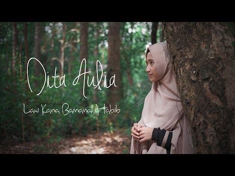 Download Law Kana Bainanal Habib - Dita Aulia  Cover  Mp4 baru