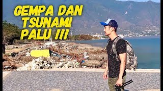Kondisi kota palu setelah gempa dan tsunami  from HenryLie