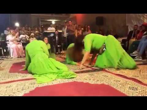 رقص شعبي مغربي خطيير جدااا عرس فرح مغربي رووعة thumbnail
