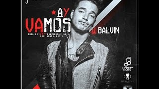 Ay Vamos - J Balvin (Original)
