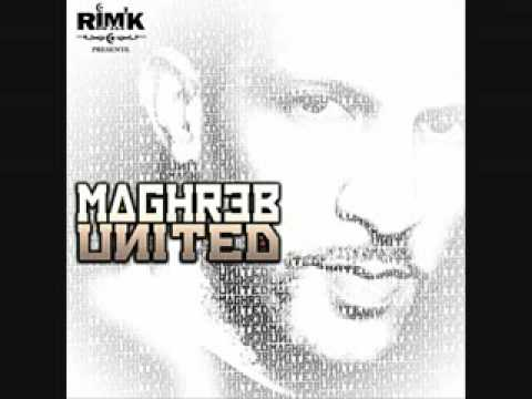Rim-k ft. Kader & Selim - Harraga Maghreb united 2009 NEW