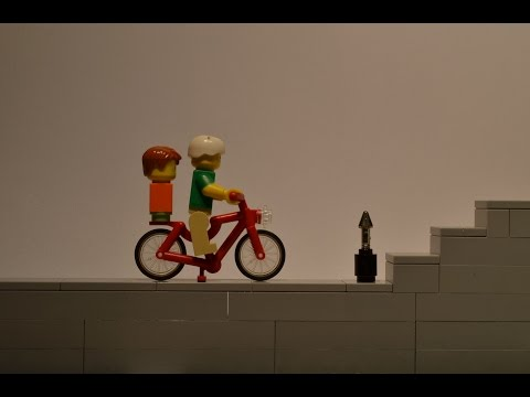 Happy Lego Wheels