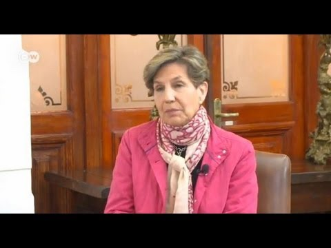 Chile: The Long Road to Reconciliation   Journal Interview