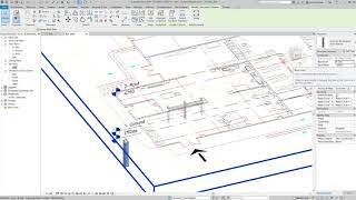 2- Architectural Kitchen and Laundry: Placing Column