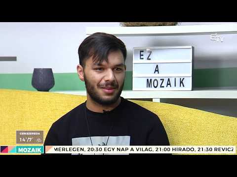Mozaik: Creactivity gyerekfesztivál és a Kalandor zenekar – 2019. november 7.