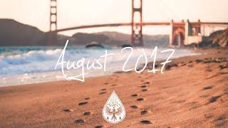 Indie/Pop/Folk Compilation - August 2017 (1½-Hour Playlist)