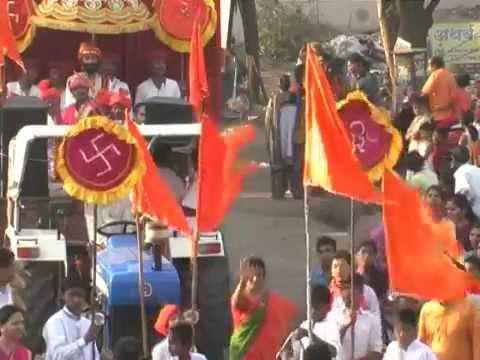 Talegaon Shiv Jayanti| MPC News | Pune | Pimpri-Chinchwad